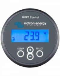 Monitor MPPT Control Victron