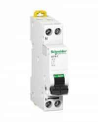 Breaker Schneider Electric 6A