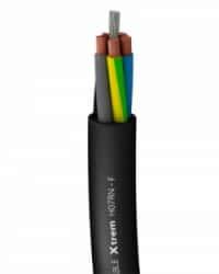 Cable Exterior 750V XTREM H07RN-F 3G 1.5