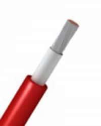 Cable Unifilar 16 mm2 SOLAR PV ZZ-F Rojo