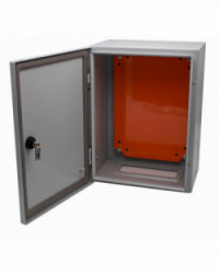 Caja de Protección IP65 60 x 50 x 25