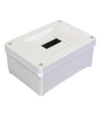 Caja Protecciones ICP