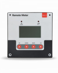Pantalla LCD Controlador Carga MPPT SR-ML