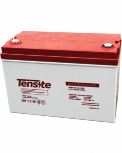 Batería AGM 12V 100Ah Tensite