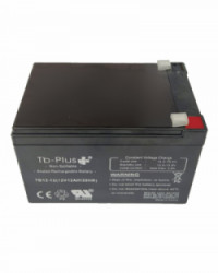 Batería AGM 12V 12Ah Tb Plus