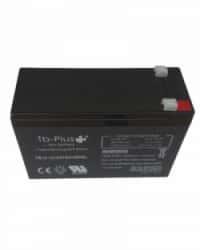 Batería AGM 12V 7Ah Tb Plus