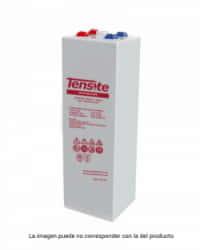 Batería Estacionaria 10 OPzV 1000 2V 1380Ah C100 Tensite
