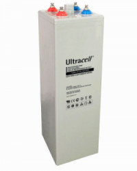 Batería Estacionaria 1350Ah 2V OPzV Ultracell UZV1350-2