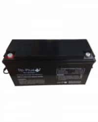 Batería GEL 12V 150Ah Tb Plus