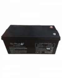 Batería GEL 12V 200Ah Tb Plus