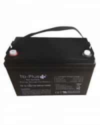 Batería GEL 12V 75Ah Tb Plus