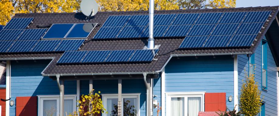 ¿Cuanto cuesta la instalación de paneles solares?