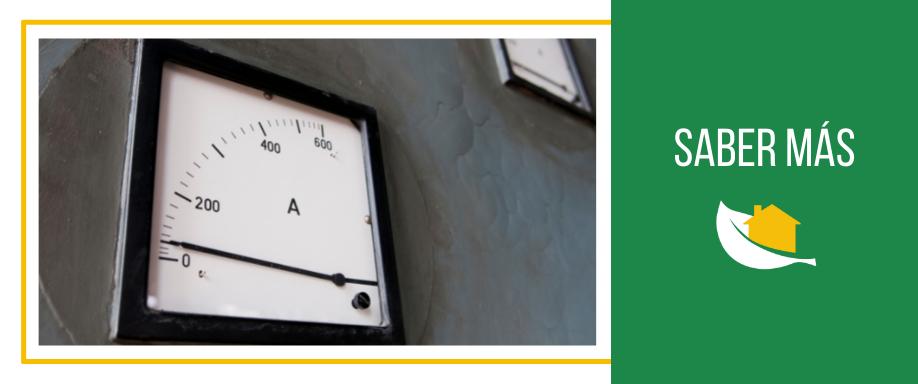¿Qué es un amperio-hora?