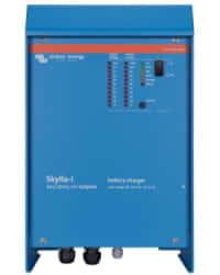 Cargador Baterías Victron Skylla-i 24V 100A (1+1)
