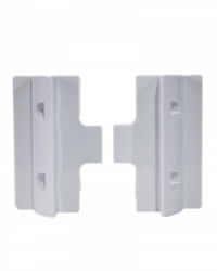 Estructura paneles Solares ABS Laterales