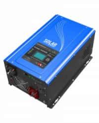 Inversor Cargador 1000W 12V MPPT 80A 110V Must Solar