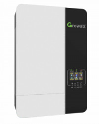 Inversor Cargador Growatt SPF 3000TL LVM-ES