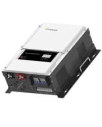 Inversor Cargador Growatt SPF 6000T DVM