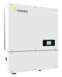 Inversor Híbrido Growatt SPH3000TL BL-US 3000W