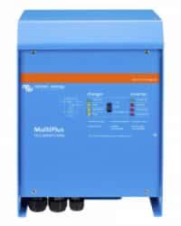 Inversor MultiPlus 24V 3000VA 70-50 120V VE.Bus (UL) Victron Energy