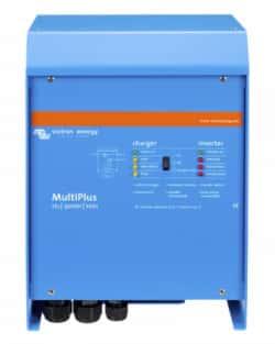 Inversor MultiPlus 24V 3000VA 70-50 120V VE.Bus Victron Energy