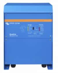 Inversor Quattro 24V 5000VA 120-100 120V VE.Bus Victron Energy