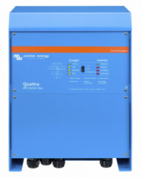 Inversor Quattro 48V 5000VA 70+100 120V VE.Bus Victron Energy