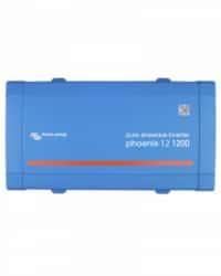 Inversor Victron Phoenix 12V 1200VA 120V VE.Direct 5-15R