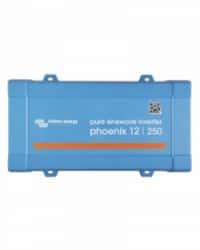Inversor Victron Phoenix 12V 250VA 120V VE.Direct 5-15R