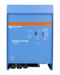 Inversor Victron Phoenix 12V 3000VA 120V VE.Bus