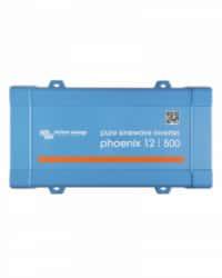 Inversor Victron Phoenix 12V 500VA 120V VE.Direct 5-15R