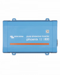 Inversor Victron Phoenix 12V 800VA 120V VE.Direct 5-15R