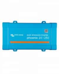 Inversor Victron Phoenix 24V 250VA 120V VE.Direct 5-15R