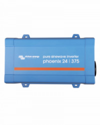 Inversor Victron Phoenix 24V 375VA 120V VE.Direct 5-15R