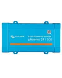Inversor Victron Phoenix 24V 500VA 120V VE.Direct 5-15R