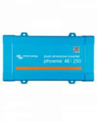 Inversor Victron Phoenix 48V 250VA 120V VE.Direct 5-15R