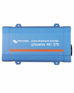 Inversor Victron Phoenix 48V 375VA 120V VE.Direct 5-15R