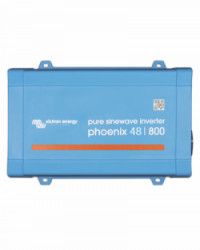 Inversor Victron Phoenix 48V 800VA 120V VE.Direct 5-15R