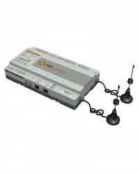 Comunicación ECU-C-NA - C ZigBee Apsystems