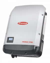 Inversor On Grid Fronius Symo Advanced 22.7-3 Lite 480