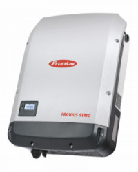 Inversor On Grid Fronius Symo Advanced 24.0-3 480