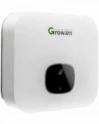 Inversor On Grid Growatt MIN 3000TL-XE