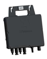 Microinversor monofásico YC600B 600W 120V Apsystems
