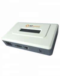 Monitoreo ECU-3 YC500A Apsystems