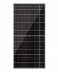 Panel Solar 540W 24V Monocristalino ATLAS