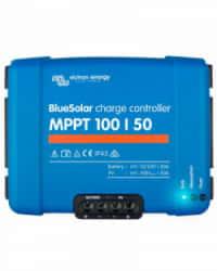 Controlador Carga BlueSolar MPPT 100/50 Victron Energy
