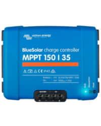 Controlador Carga BlueSolar MPPT 150/35 Victron Energy