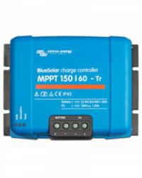 Controlador Carga BlueSolar MPPT 150/60-Tr Victron Energy