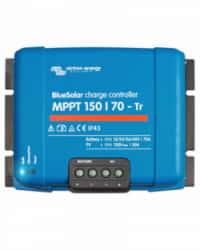 Controlador Carga BlueSolar MPPT 150/70-Tr Victron Energy