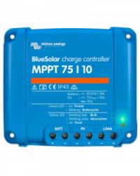 Controlador Carga BlueSolar MPPT 75/10 Retail Victron Energy